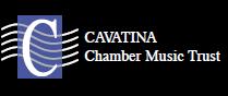 Cavatina Chamber Music Trust