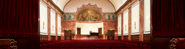 Sacconi Quartet returns to Wigmore Hall
